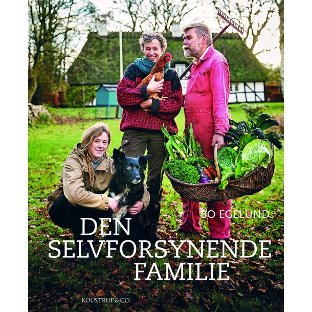 Litteratur. Den selvforsynende familie